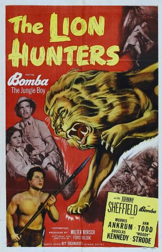 the-lion-hunters-plakat-movie-poster-27-x-40-inches-69cm-x-102cm-1951