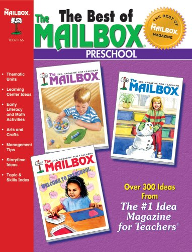 The Best of THE MAILBOX (PreK)