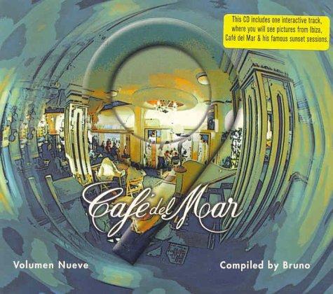 Cafe del Mar - Cafe Del Mar, Vol. 9 - Zortam Music