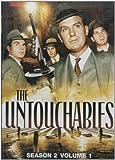 Untouchables: Ssn 2-Vol 1 [Import]
