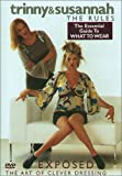 Trinny & Susannah- The Rules (The Essential Guide To WHAT TO WEAR)