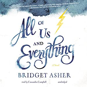 All of Us and Everything Audiobook