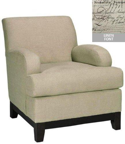 furniture gt living room furniture gt arm chair gt linen arm