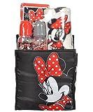 Minnie Mouse Diaper Bag Gift Set