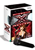 Cheapest The X-Factor (Includes 2 Microphones) on Nintendo Wii
