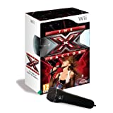 X-Factor : Dual Mic Pack (Wii)by Deep Silver