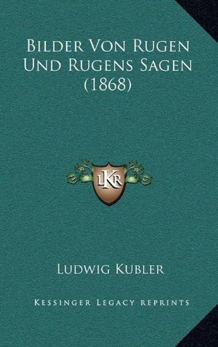 Bilder Von Rugen Und Rugens Sagen (1868)