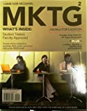 img - for MKTG 2.0, 2008 - 2009 Student Edition , 2008 publication book / textbook / text book