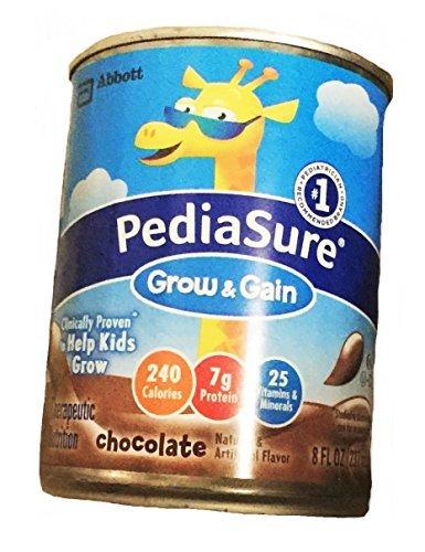 pediasure-8-oz-cans-chocolate-case-24-by-pediasure
