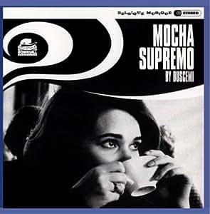 Mocha Supreme