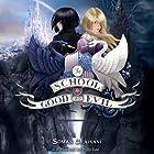 The School for Good and Evil Hörbuch von Soman Chainani Gesprochen von: Polly Lee