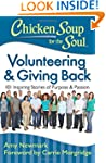 Chicken Soup for the Soul: Volunteeri...