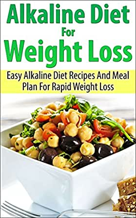 Alkaline Diet For Beginners: Easy Alkaline Diet Recipes ...