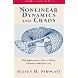 Nonlinear Dynamics and Chaos: With Applications to Physics, Biology, Chemistry and Engineering (Studies in Nonlinearity)by Steven H. Strogatz