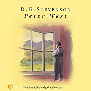 Peter West Audiobook