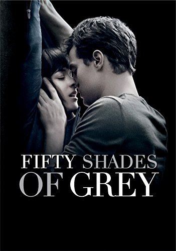 DVD : Fifty Shades of Grey (Snap Case, Slipsleeve Packaging)
