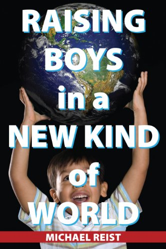 Raising Boys In A New Kind Of World front-378450