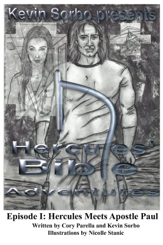 Kevin Sorbo presents Hercules' Bible Adventures