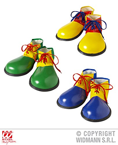 giant-adult-clown-shoes-with-rubber-sole