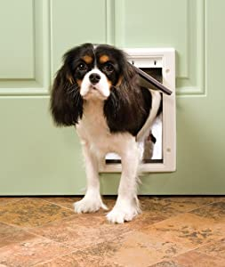 PetSafe Plastic Pet Door - Small