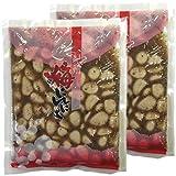 梅にんにく 紀州 梅ニンニク 250g×2袋セット