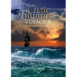 Voyage II  [Amazon.com Exclusive DVD]