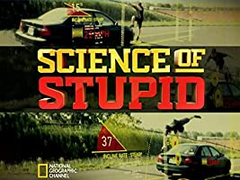 Science of Stupid, Season 1 [HD]