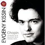 Chopin: 24 Preludes; Sonata No.2, Op.35; Polonaise, Op.53