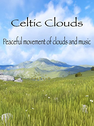Celtic Clouds