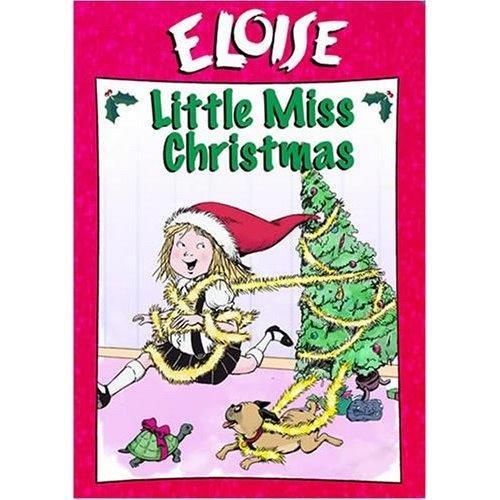Little Miss Christmas Amazon.com: Elo...