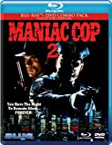 Maniac Cop 2 [Blu-ray + DVD] (Sous-titres français)