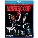 Maniac Cop 2 [Blu-ray + DVD Combo Pack]