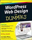 WordPress Web Design For Dummies (For Dummies (Computer/Tech))