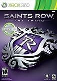 Saints Row: The Third - Xbox 360