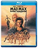 Mad Max Beyond Thunderdome [Blu-ray]