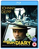 Image de The Rum Diary [Blu-ray] [Import anglais]