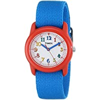 Timex Time Machines Analog Metal Boys Watch
