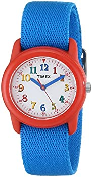 Timex Time Machines Boys Watch