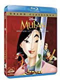 Mulan Bluray