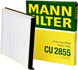 5111uqlc6pL. SL160  Mann Filter CU 2855 Cabin Filter for select  Volvo models