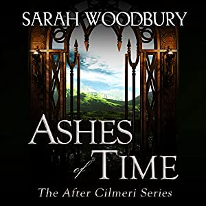 Ashes of Time Audiobook