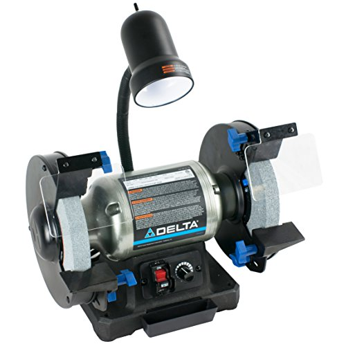 Delta Power Tools 23-197 Grinder 2015