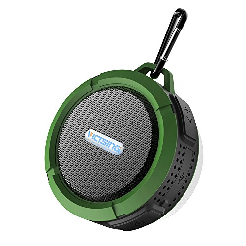 victsing-wireless-bluetooth-30-waterproof-outdoor-shower-speaker-with-5w-speaker-suction-cup-mic-han
