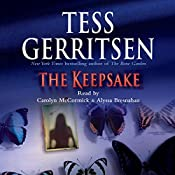 The Keepsake: A Rizzoli & Isles Novel | Tess Gerritsen, Alyssa Bresnahan
