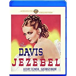 Jezebel [Blu-ray]