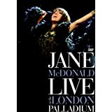 Live At The London Palladium [DVD]by Jane McDonald