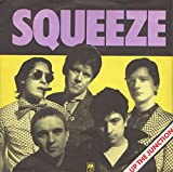 Squeeze Squeeze - Up The Junction - A&M Records