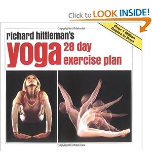 Richard Hittleman's Yoga - Richard Hittleman