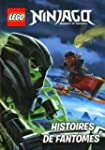 Lego Ninjago Masters of Spinjitzu : H...