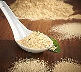 Healthworks Gelatinized Maca Powder 8 oz Organic USDA Certified
